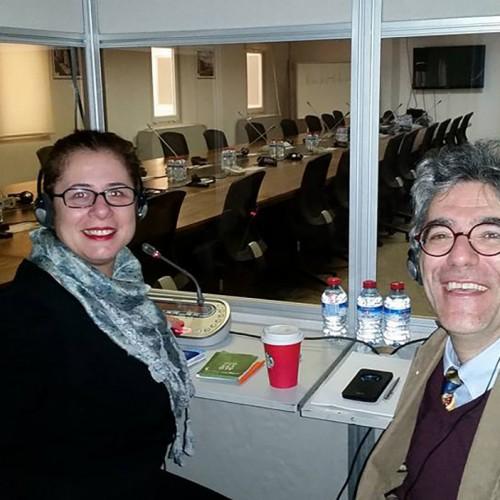 Uluslararası Yönetim Kurulu Toplantıları