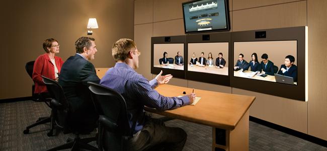 Tele Video Konferans
